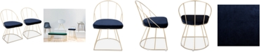 Lumisource Canary Dining Chair (Set of 2)