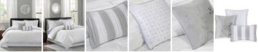 Madison Park Hampton 7-Pc. Queen Comforter Set