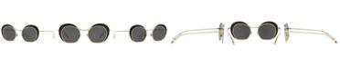Giorgio Armani Sunglasses, AR6073 47