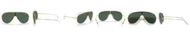 Ray-Ban Sunglasses, RB3597