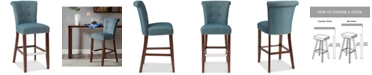 "Furniture Daniel 30"" Bar Stool"