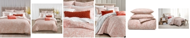 Charter Club CLOSEOUT! Paisley 300-Thread Count 3-Pc. Bedding Collection, Created for Macy's