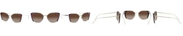 Prada Sunglasses, PR 59VS 64