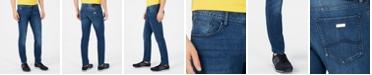 A X Armani Exchange Denim Five Pocket Pant