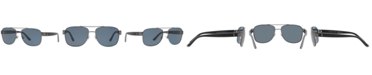Polo Ralph Lauren Polarized Sunglasses, PH3122 59