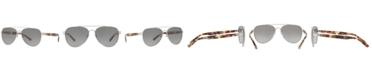 Tory Burch Sunglasses, TY6070 57