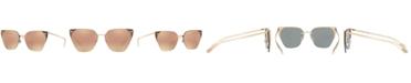 BVLGARI Sunglasses, BV6116 63