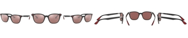 Ray-Ban Polarized Sunglasses, RB4297M 51