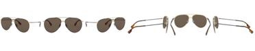 Burberry Sunglasses, BE3108 60