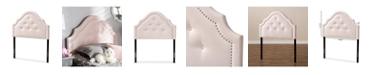 Furniture Cora Headboard - Twin