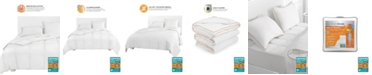 Great Sleep Breathewell Certified Asthma & Allergy Friendly King Comforter