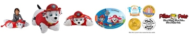Pillow Pets Nickelodeon Paw Patrol Jumboz Marshalls Stuffed Animal Plush Toy