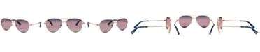 Valentino Sunglasses, VA2034 57