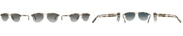Persol Sunglasses, PO8649S 56