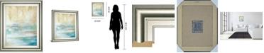 "Classy Art Through The Mist I by Carol Robinson Framed Print Wall Art, 22"" x 26"""