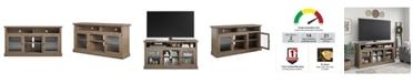 A Design Studio Schroeder Creek TV Stand Collection
