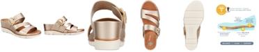 Baretraps Laralee Wedge Sandal Slides