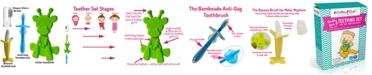 Bambeado Teething Toys Set for Oral Hygiene Training