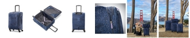"""American Tourister Tribute DLX 20"""" Softside Carry-On Spinner"""
