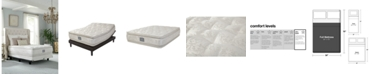 "Hotel Collection Classic by Shifman Alexandra 16"" Luxury Plush Box Top Mattress - Full, Created for Macy's"