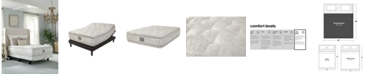 """Hotel Collection Classic by Shifman Alexandra 16"""" Luxury Plush Box Top Mattress - King, Created for Macy's"""