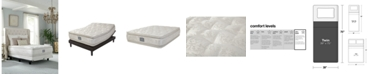 "Hotel Collection Classic by Shifman Alexandra 16"" Luxury Plush Box Top Mattress - Twin, Created for Macy's"