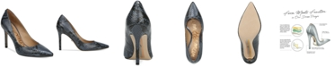 Sam Edelman Women's Hazel Stiletto Pumps