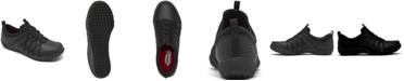 Skechers Women's Work: Rodessa - Dowding Slip-Resistant Slip-on Work Sneakers from Finish Line