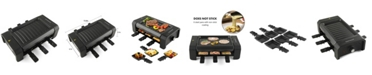 Cusimax Electric BBQ Grill Nostick Grilling Surface