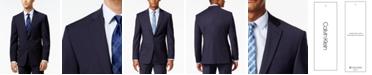 Calvin Klein Infinite Stretch Solid Slim-Fit Jacket