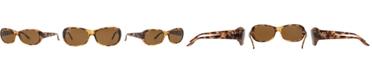 Ray-Ban Polarized Sunglasses, RB4061