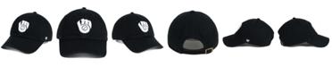 '47 Brand Milwaukee Brewers Black White Clean Up Cap