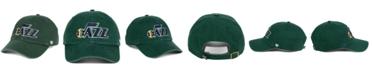 '47 Brand Utah Jazz Clean Up Cap