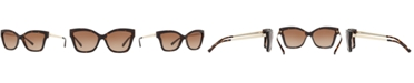 Michael Kors Sunglasses, BARBADOS MK2072 56
