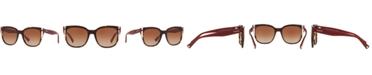 Valentino Sunglasses, VA4040 54