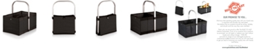 Picnic Time Oniva® by Black Urban Basket Collapsible Tote