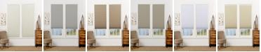 "The Cordless Collection Cordless Blackout Cellular Shade, 25"" x 72"""