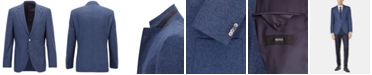 Hugo Boss BOSS Men's Regular/Classic Fit Jacket