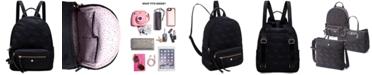 Radley London Zip Around Backpack
