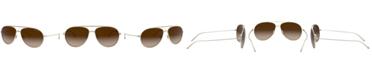 Giorgio Armani Sunglasses, AR6093 61