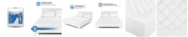 Great Sleep Hydrocool 5 Degree Zoned Mattress Pads