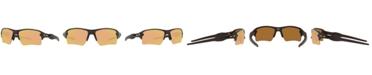 Oakley Men's Polarized Sunglasses, OO9188