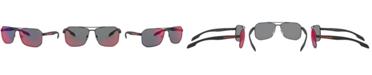 Prada Linea Rossa Sunglasses, PS 51VS 62