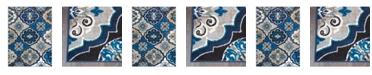 Global Rug Designs  Global Rug Design Haven Ivory Area Rug Collection