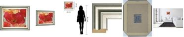 "Classy Art Incandescence II by Pahl Framed Print Wall Art, 22"" x 26"""