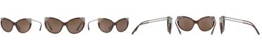 Dolce & Gabbana Sunglasses, DG4337 60