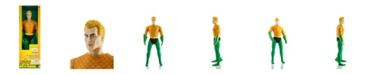 "Mego Action Figures Mego Action Figure, 14"" DC Comics Aqua man"