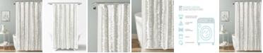 "Lush Decor Belle 72"" x 72"" Shower Curtain"