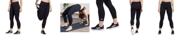 adidas Women's Believe This 2.0 High-Rise 7/8 Length Leggings