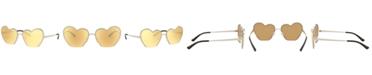 Michael Kors HEART BREAKER Sunglasses, MK1068 60
